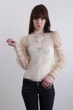 sheer, neckline, sleeves