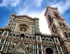 Duomo by WeaselTea.deviantart.com