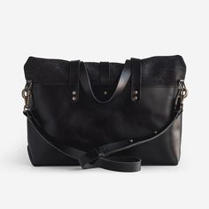 Lounge Bag Black
