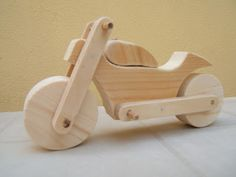 Fa chopper motor – Keep up with the times. Woodworking For Kids, Woodworking Toys, Woodworking Furniture, Woodworking Projects, Wooden Toy Trucks, Wooden Car, Making Wooden Toys, Wood Toys Plans, Wooden Wheel