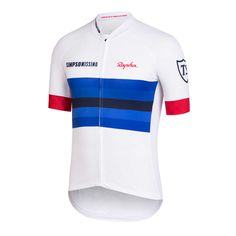 Rapha | The First Champion Tom Simpson Jersey