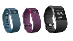 Fitbit announces 3 new activity trackers. And makes a jump in the smartwatch arena with a GPS enables activity-and-me tracking watch,