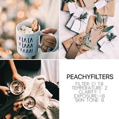 Comment below if u are enjoying this Christmas season! Filter name: ready for C… Comment below if u are enjoying this Christmas season! Filter name: ready for Christmas! Instagram Theme Vsco, Instagram Feed, Instagram Names, Photography Filters, Photography Editing, Vsco Hacks, Best Vsco Filters, Insta Filters, Photo Editing Vsco