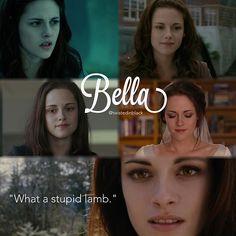 Bella Swan Cullen. #TheTwilightSaga