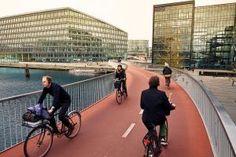 La revolución verde de Copenhague | EL PAÍS Semanal | EL PAÍS