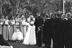 Army Wedding <3