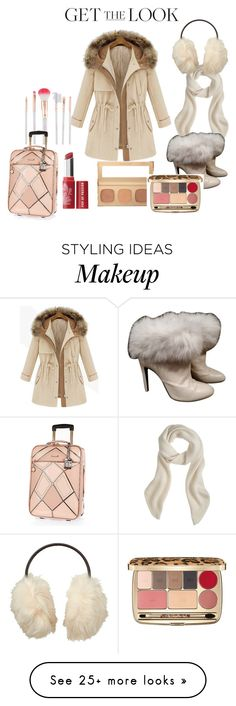 """its winter so get warm:"" by peach-000 on Polyvore featuring J.Crew, Uniqlo, Sergio Rossi, Accessorize, River Island, Bare Escentuals, Dolce&Gabbana, women's clothing, women's fashion and women Diy Makeup, Beauty Makeup, Bare Escentuals, How To Get Warm, Sergio Rossi, Uniqlo, River Island, Ballet Shoes, Women's Clothing"
