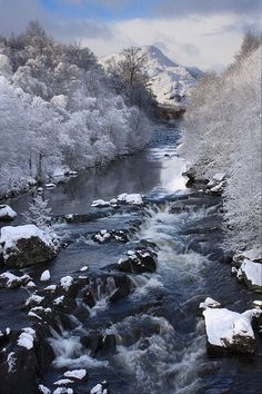 28 Mind Blowing Photos Of Scotland! Click through to see just how AMAZING Scotland is on Avenly Lane Travel. Places To Travel, Places To See, Places Around The World, Around The Worlds, To Infinity And Beyond, Scotland Travel, Winter Scenes, Dream Vacations, Beautiful Landscapes