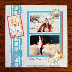 D. Brinsley's Memory Keeping blog #CreativeMemories www.creativememories.com/user/dbrinsley