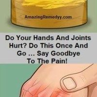 Do your Hands and Joints hurt? Do This Once and Go … Say Goodbye To The Pain! Thyroid Problems, Health Problems, Foot Detox, Turmeric Curcumin, Saying Goodbye, High Blood Pressure, High Cholesterol, How To Increase Energy, Health Remedies