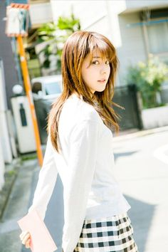 New post on sfwsexy Half Japanese, Cute Japanese, Japanese Beauty, Beauty Full, Asian Beauty, Magazine Japan, Cute Girl Face, Kawaii Girl, Real Women