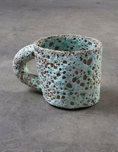 Patrick Jackson #ceramics #pottery