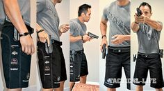 4 Dry-Fire Shooting Tuneup Tips From JJ Racaza