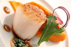 Meet Veuve Clicquot World's Best Female Chef 2015 - Hélène Darroze - Who's For Dinner?Who's For Dinner?