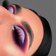 29 Colourful makeup looks the easiest way to update your look – stunning makeup ideas . 29 Colourful makeup looks the easiest way to update your look – stunning makeup ideas . Makeup Eye Looks, Beautiful Eye Makeup, Eye Makeup Art, Eyeshadow Makeup, Makeup Inspo, Face Makeup, Makeup Ideas, Eyeshadows, Makeup Hacks