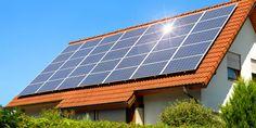 Ever Wonder How Solar Panels Produce Electricity?