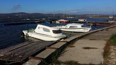 """Good stop on the way to the Balaton"""" Four Square, Boat, Nice, Dinghy, Boats, Nice France, Ship"""