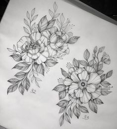 Gonna have this year's last flash day on Sunday the I've been really enjoying having these small piece flash days, they are super fun… Doodle Tattoo, Arm Tattoo, Sleeve Tattoos, Tattoo Sketches, Tattoo Drawings, Body Art Tattoos, Weird Drawings, Flower Tattoo Designs, Flower Tattoos