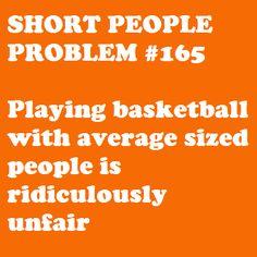 Short People Problem #165