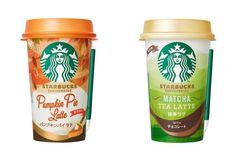 スターバックスとコンビニコラボの商品をいつも楽しみにしている方は多いのではないでしょうか。最新のコラボ商品は『パンプキンパイラテ』です。9月8日に発売されたばかりなので、まだ飲んでいない方も多いはず。ぜひチェックしてみましょう♪ スターバックスパンプキンパイラテ 参考:http://www.starbucks.co.jp/ エスプレッソとミルクが調和した濃厚なラテに、パンプキンパイの風味がプラスされた秋を楽しめるドリンクです。ひと口飲むとシナモンの香りが口の中に広がり、一層美味しくいただくことができます。パッケージも秋らしいデザインで、つい手に取ってしまいたくなりますね。 【商品詳細】 商品名:スターバックス ディスカバリーズ® パンプキンパイラテ 内容量:200ml 原材料:生乳(50%未満)、乳製品、砂糖、コーヒー、シナモンエキス、香料、pH調整剤、カゼインNa、セ ルロース、乳化剤、安定剤(増粘多糖類) アレルギー:乳 カロリー:1本あたり158kcal 価格:219円 発売日:2015年9月8日(火)…