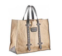 1454b6542b72 Proenza Schouler Paperbag Shopping Tote Fab Bag, Large Tote, Shopping  Totes, Proenza Schouler