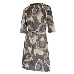 70s Edith Flagg Belt Dress, £135, The Gathering Goddess