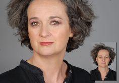Modèle : Françoise