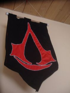 assassin's creed flag maybe xD by wolfyLRiina