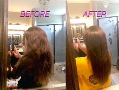 Keratin treatments started out as an expensive salon treatment option for people seeking straighter, more frizz free locks. A single treatments could go for $300+ dollars. Now there are many amazing options to perform a Keratin treatment at home, and in the comfort of you own bathroom. They also come at a way lower cost per treatment. A common concern for people is making sure they are following all the steps so that they get the best results from their Keratin treatment at home. Keep…