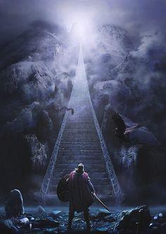 Path to Valhalla