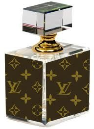 Louis Vuitton perfume?