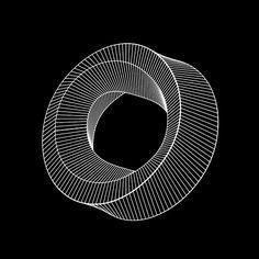 J'avais déjà évoqué les animations hypnotiques en gif de David «Davidope» Szakaly ici il y a quelques années mais je ne résiste pas à en reparler de nouveau vu l'évolution de ses oeuvres qui deviennent de plus en plus complexes, étranges et originales, sans parler de sa conversion à la couleur.