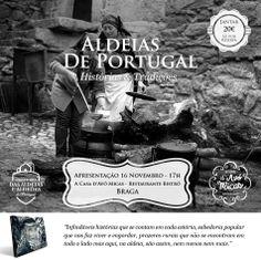 """Um orgulho ter-mos tido a oportunidade de receber o Dr Paulo Costa e o seu grandioso projecto """"Aldeia de Portugal - Histórias & tradições"""""""