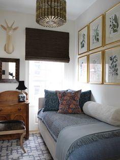 West Village Townhouse | Elizabeth Bauer Design