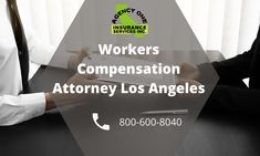 If you or someone you love has been injured at work, you need a skilled labor compensation attorney in Los Angeles, we help injured workers throughout the USA. Call us at 800-600-8040 or visit our website for a consultation. Workers Compensation Insurance, Insurance Agency, Best Quotes, Cards Against Humanity, Website, Usa, U.s. States