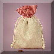 little boy cowboy birthday party - favor bags.