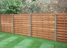 So Youu0027ve Decided On Building A Wooden Fence, But Need A Bit Of