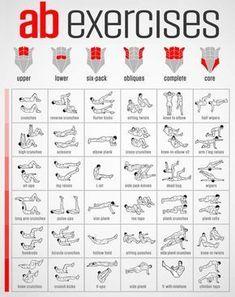 ab-exercise