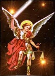 Prácticas con el péndulo y sanación con los Ángeles: Ritual del Arcángel Miguel en su dìa