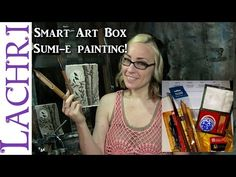 Smart Art Box | Monthly Art Projects Shipped Free To Your Door