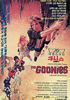 The Goonies 【 FuII • Movie • Streaming