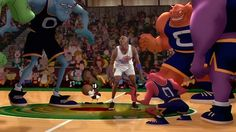 """SPACE JAM Director Says The Sequel is """"Doomed"""""""