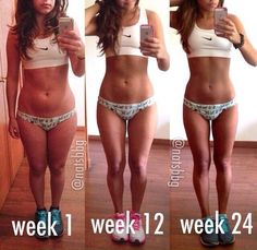 I WANTT THAT BODY ... I'm currently placed between the first and second image (17thApril14) (healthy fast weight loss)