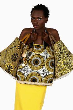 DESIGNER SPOTLIGHT: FURAHA | CIAAFRIQUE ™ | AFRICAN FASHION-BEAUTY-STYLE
