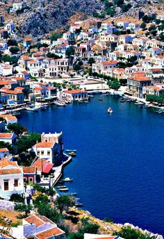 | Greece
