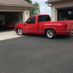 No photo description available. 1998 Chevy Silverado, 87 Chevy Truck, Chevy Stepside, Custom Chevy Trucks, C10 Trucks, Chevy Silverado 1500, Ford Pickup Trucks, Classic Chevy Trucks, Chevy Pickups