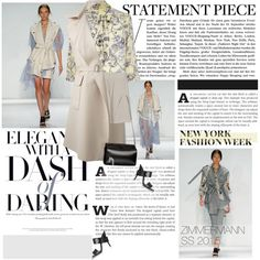 """Zimmermann SS 2015."" by minnie-me on Polyvore #Zimmermann #nyfw"