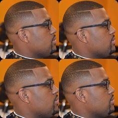 Haircut by mrkustomkutz http://ift.tt/1ZCXFbl #menshair #menshairstyles…