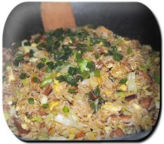 http://ediescookbook.wordpress.com/2012/02/10/fried-rice-4-aka-jonnys-fried-rice/  FRIED RICE