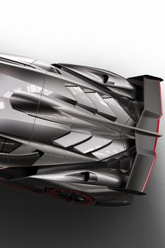 Lamborghini Veneno, only 3 were made!
